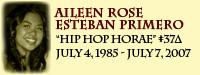 Eileen Rose Esteban Primero
