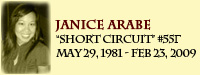 Janice Arabe
