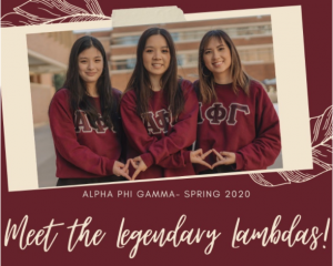 Meet the Legendary Lambdas